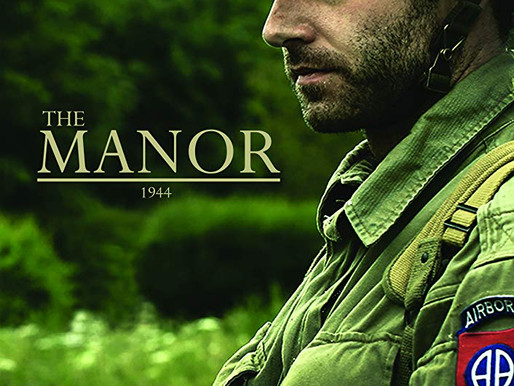 The Manor short film review
