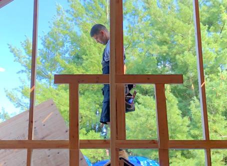 Design & Construction During New Jersey Quarantine