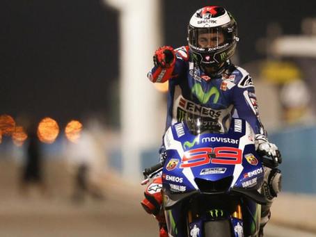 Lorenzo ed il suo ritiro. Cosa perdiamo ora nel motomondiale?