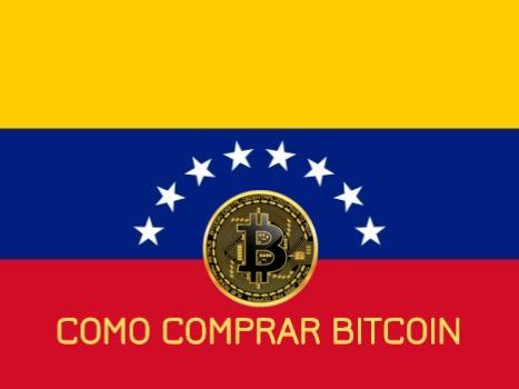 Invertir en Bitcoin desde Venezuela