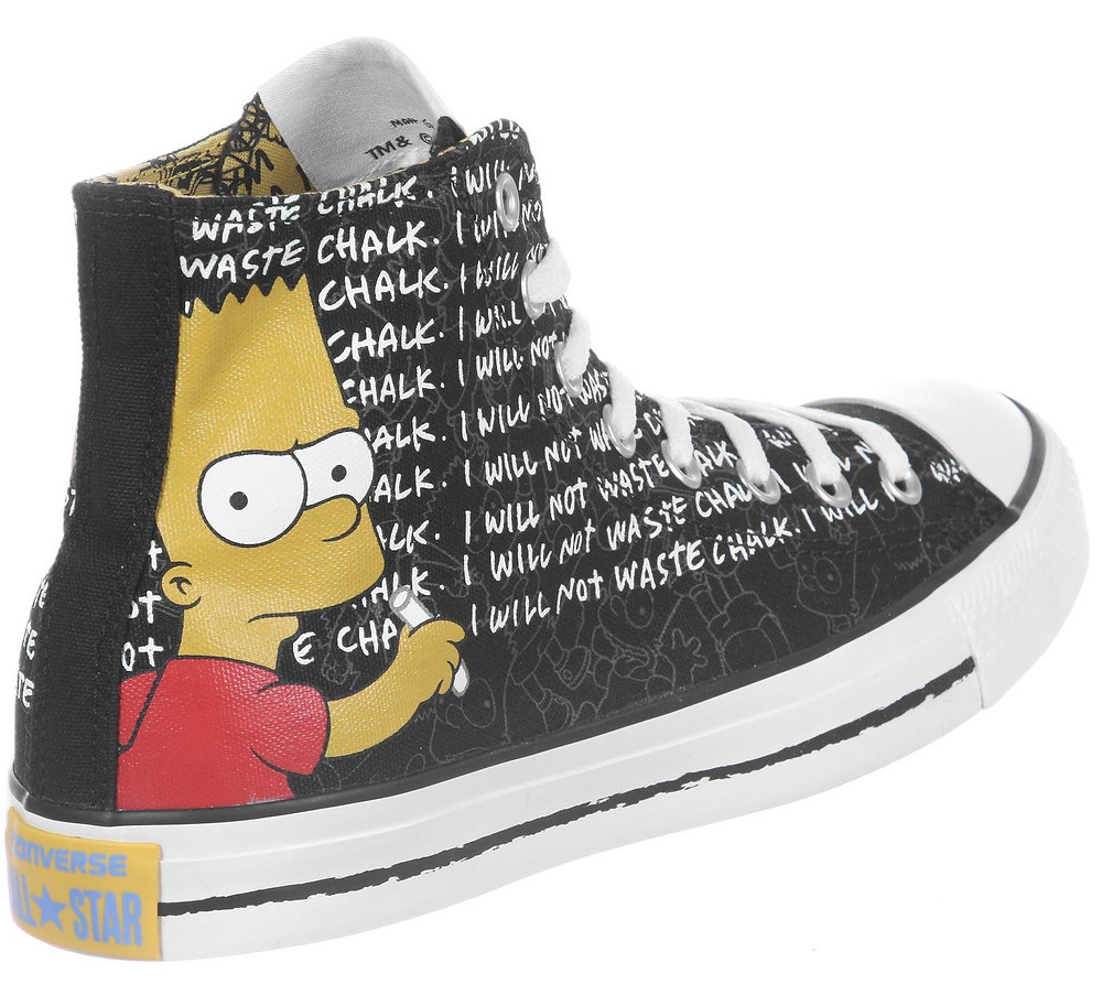 Bart Simpson Converse®