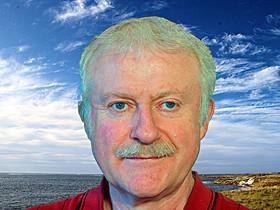 Author Interview - David Melville Edwards