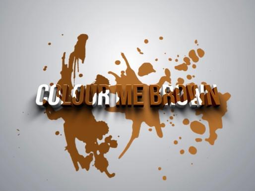 Colour Me Brown short film review