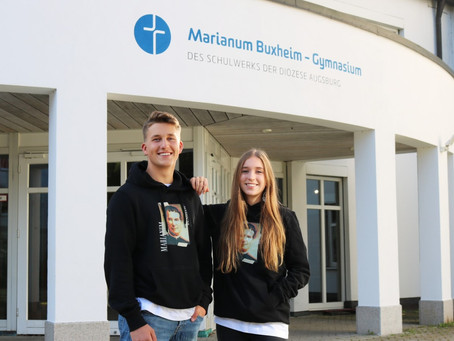 Marianum Buxheim (Fall / Winter 2019)