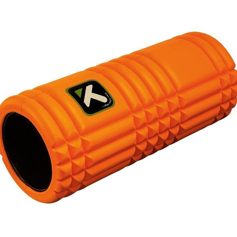 Foam Rolling: What it is and why you should start NOW!