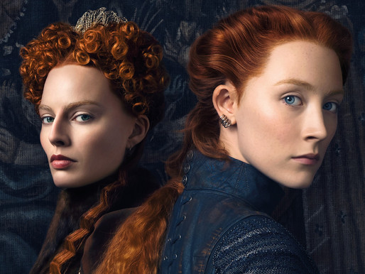 Mary Queen of Scots film review