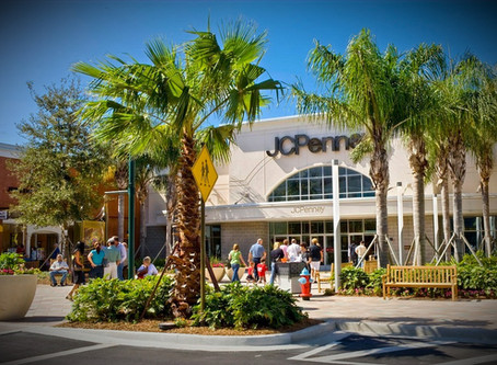 JC Penney's at Wiregrass to Reopen for Now...