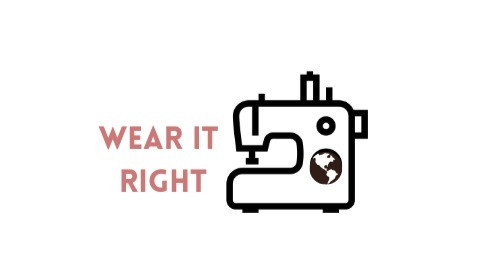 Wear It Right - challenging our unethical fashion industry