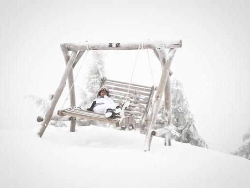Ski Amade oder... Flieg mit Mozart auf den Gipfel von Wagrain