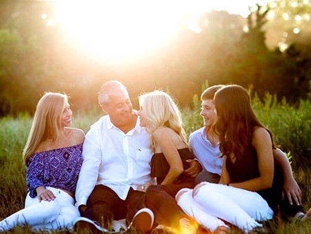 What is the Best time of Day for an Outdoor Family Photoshoot?   Long Island Family Photographer