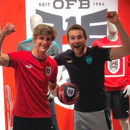 Seidl I Waller & Fußball