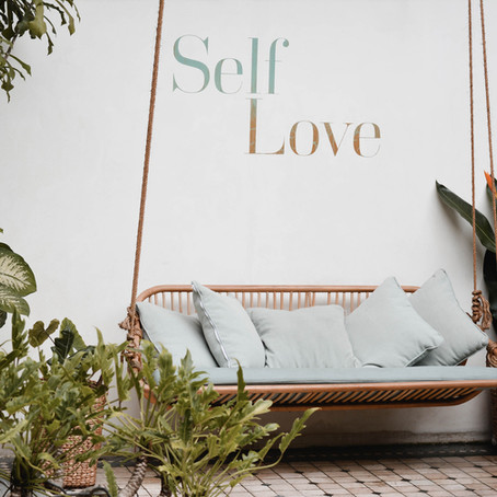 My journey to Self-love