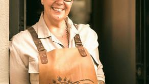 Chef Paula Labaki