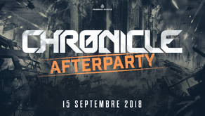 After Party - Chronicle Open Air