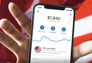 British Fintech Company Revolut Launches Its Services in United States