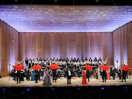 20181212 수고한 당신, 풍성한 춤과 노래 가득한 '오페라 선물' 받으라