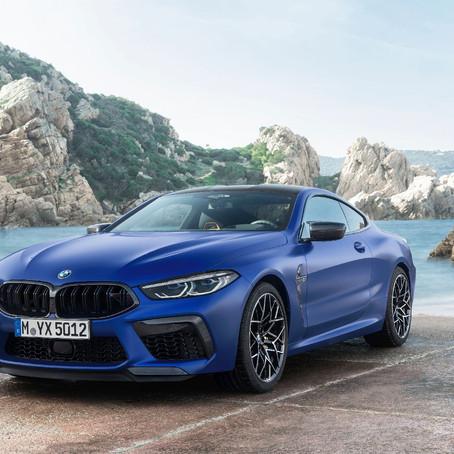 BMW M8: IS IT THE BEST SALOON CAR??