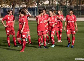 DFCO 1-1 Rodez : Dijon en manque d'inspiration