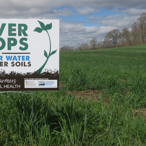 USDA awards North Jersey RC&D $933k to support soil health in Northern NJ