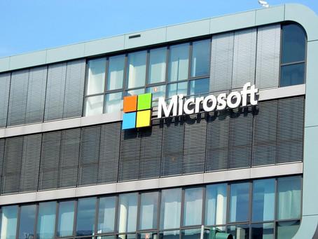 Microsoft apoia Epic Games e afirma que Apple prejudicará criadores de jogos