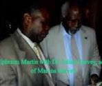 GARVEY DAY: Happy 133rd Earthday Marcus Mosiah Garvey! Creator of the BLM worldwide.