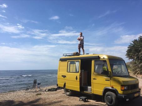 De reisavonturen van Anne & Netty
