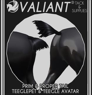 VALIANT - Prim & Proper Tail