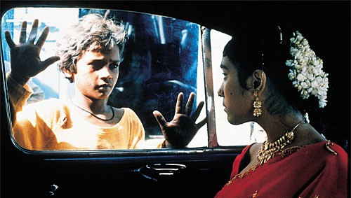 Salaam Bombay | Hollywood Movies Shot in India | Foreign film shooting in Bombay