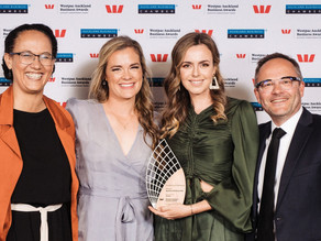 NEWS | Auckland Racing Club announced winner of Excellence in Marketing award