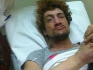 """Pity"" Álvarez dio positivo de coronavirus tras ser internado por un pico de diabetes"