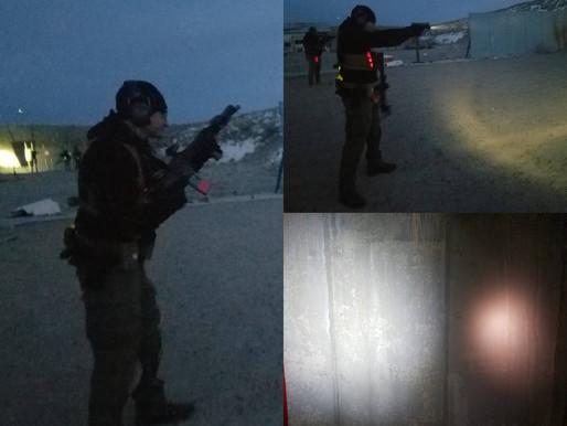 Low Light Training Takeaways