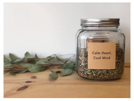 Calm Heart, Cool Mind