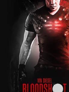 Bloodshot MP4 Movie Download