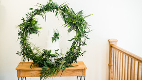 Lush Green Wedding Styling on The Course