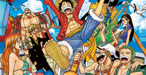 Why One Piece Will Always Be My Favorite Series