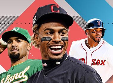 Top 10 Shortstops Heading Into 2020