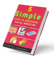 5 Simple steps for successful digital marketing