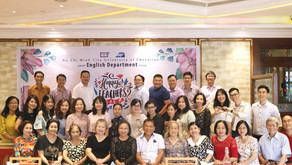 Khoa Anh tổ chức họp mặt kỷ niệm Ngày Nhà Giáo Việt Nam 20-11