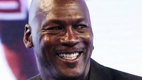 Michael Jordan's Sold his Mercedes S600 Coupé for More than 170,000 Dolars