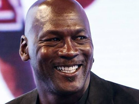 Michael Jordan's Sold his Mercedes S600 Coupé for More than 170,000 Dolars