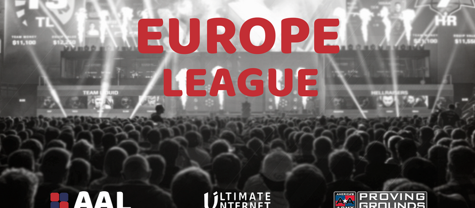 Official survey of AAL Europe League 2020