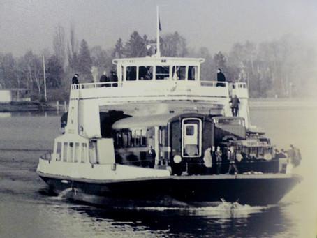 Tag der offenen Tür: 150 Jahre Seelinie+Trajekt