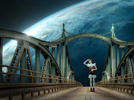 Höher, tiefer, breiter: Brücken bauen!