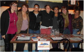 Chucos for Choice: West Fund Launch Party