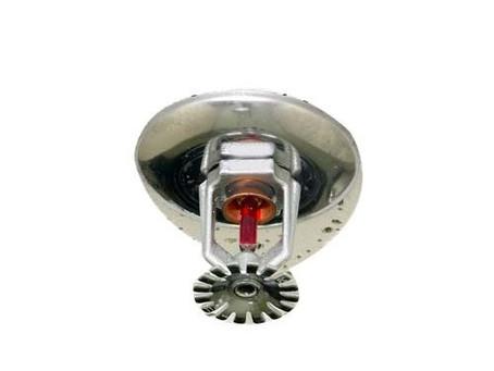 Fire Sprinkler Inspection Process