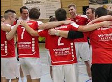 Männer Bezirkspokal - SF Schwaikheim 2 - HSG Oberer Neckar - 26:23 (9:10)  Sportfreunde zeigen Kampf