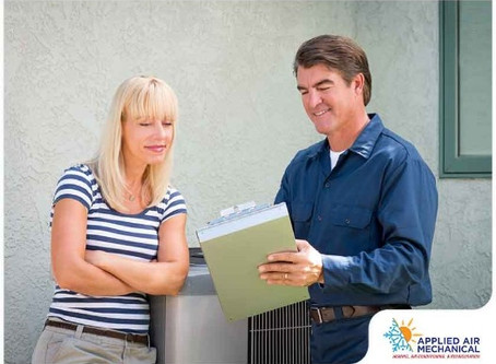 HVAC Repairs: Will Your Homeowners Insurance Cover Them?