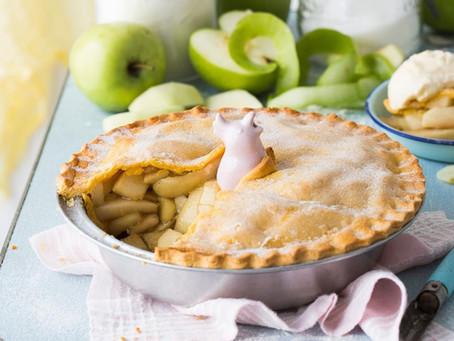 Being Seen To Be Green: Australian Apple Pie