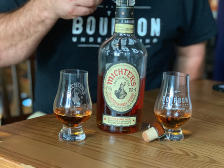 Happy National Bourbon Day!