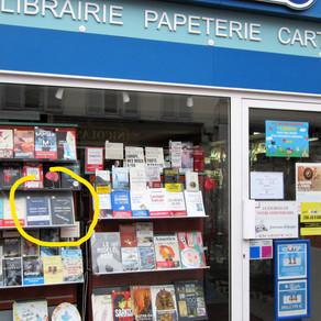 Dédicaces à Créteil - 11 mai